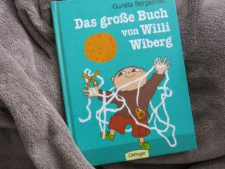 Buchtipp: Willi Wiberg und wie man Kindern Krieg erklärt